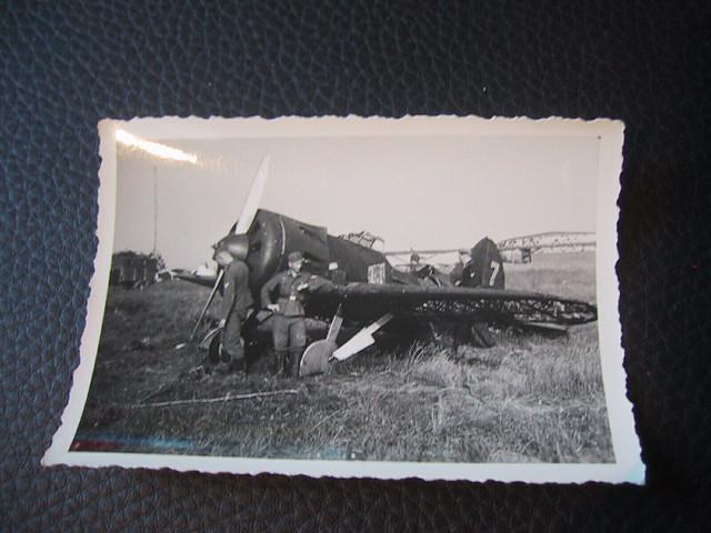 Original-Foto-abgeschossenes-russisches-Flugzeug-mit