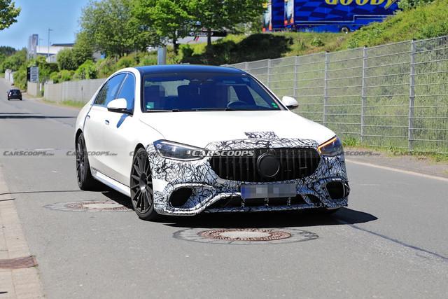 2020 - [Mercedes-Benz] Classe S - Page 23 A75-B11-CB-F4-E1-44-D5-953-E-43655-DCFC07-F