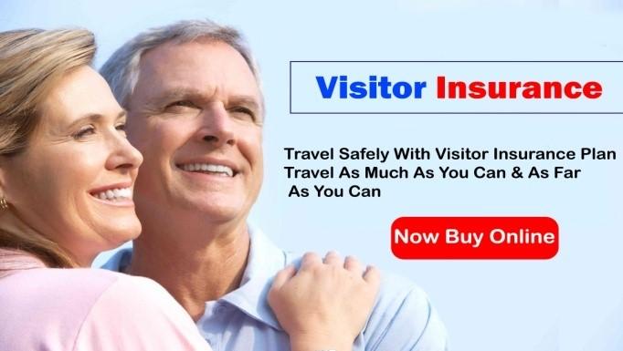 Visitor Insurance Canada
