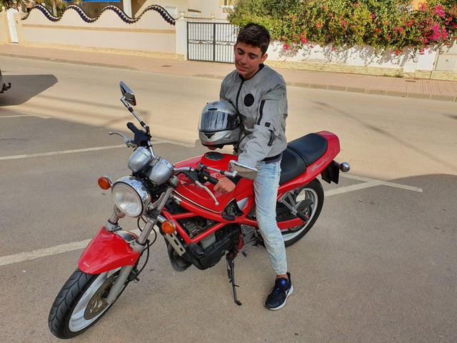 Bandit roja en Los Alcázares, la zona del Mar Menor - Página 5 20210106-143956