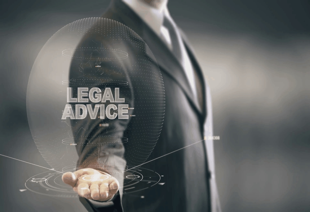Action About Freedom of Work Legal Advice