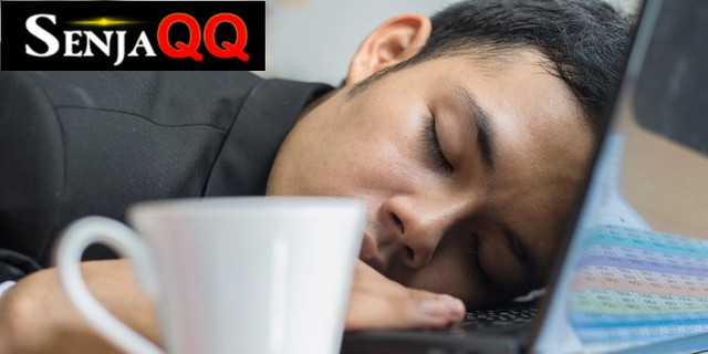 7 Tanda Alami yang Ditunjukkan Tubuh Ketika Kamu Kurang Tidur