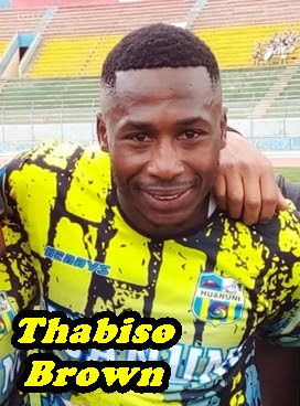 thabiso-Brown