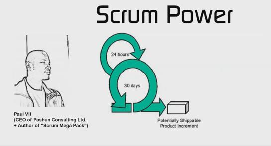 Scrum Certification Prep +Scrum Master+ Agile Scrum Training