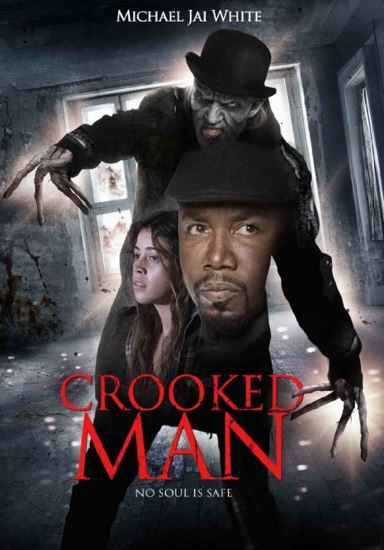 The Crooked Man (2016) PL.WEB-DL.XviD-AZQ | Lektor PL