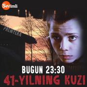 """""""41-yilning kuzi"""" Rossiya filmi (PREMYERA) uzbek tilida tarjima kino"""