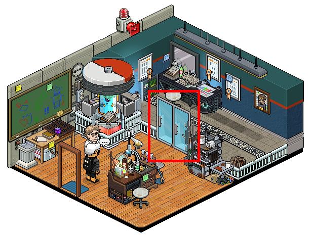 Solution de jeu : L'aventure Habbmon - Attrape-les tous ! 01-Pok-mon-Laboratoire-du-Professeur-Chen