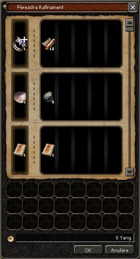 Crafting-Sistem
