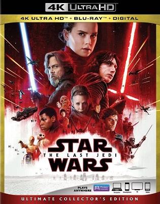 Star Wars 8: Gli Ultimi Jedi (2017) FullHD 1080p HEVC E-AC3 iTA AC3 ENG