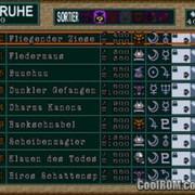 Yu-Gi-Oh! - Forbidden Memories (Germany)