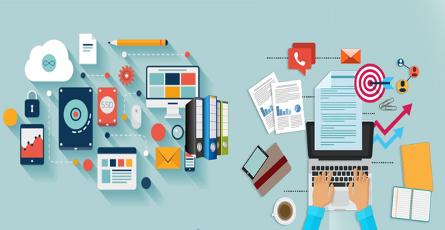 Business Benefits of Digital Document Management Systems