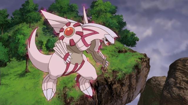 Palkia-pokemon anime