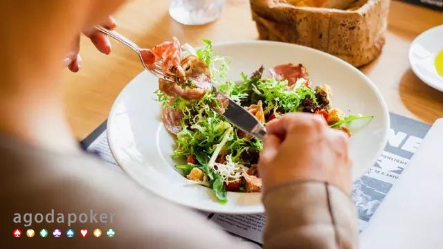 11 Makanan yang Bagus untuk Meningkatkan Daya Ingat