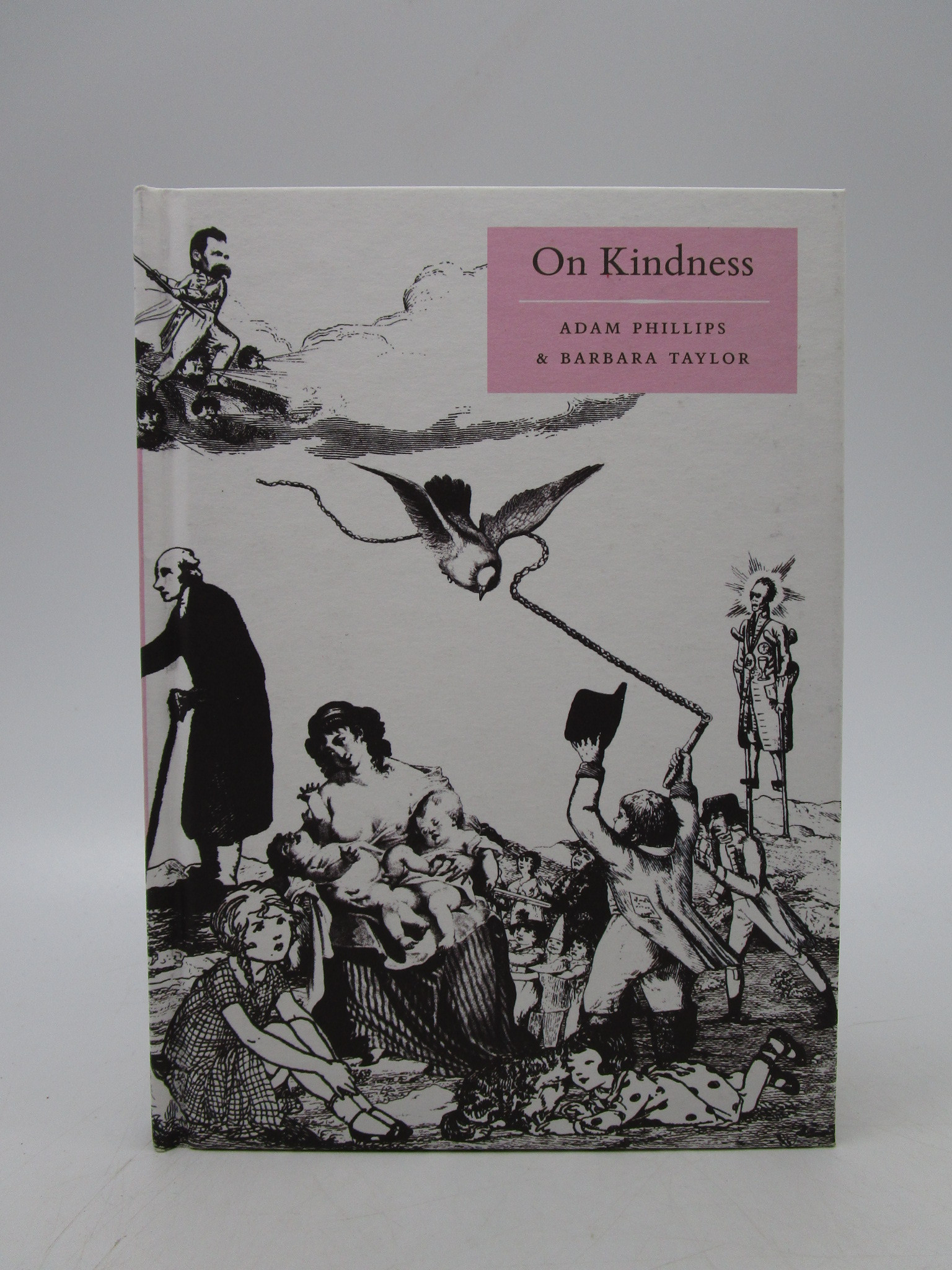 Image for On Kindness (First Edition)