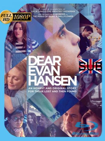 Querido Evan Hansen (2021) WEBScreener [1080p] Subtitulado [GoogleDrive]