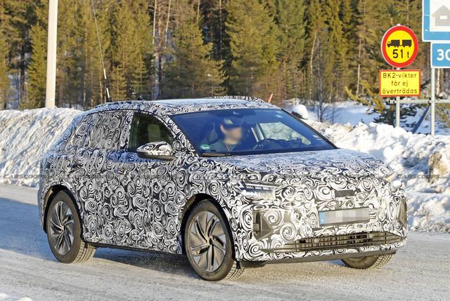 2020 - [Audi] Q4 E-Tron - Page 2 95-AC6-D50-B1-B5-4311-8004-CAE4-E198703-E