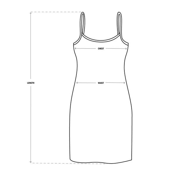 Dress-Size-Chart-Vector