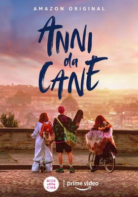 Anni Da Cane (2021) .mkv 1080p WEB-DL DDP 5.1 iTA x264 - DDN