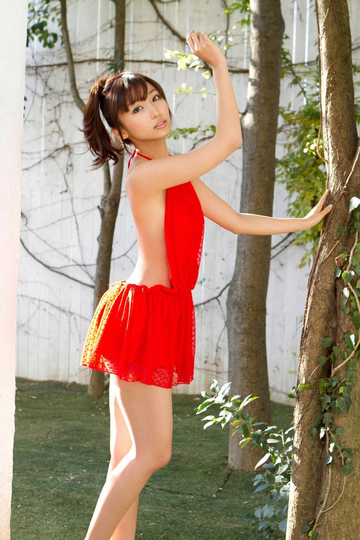 [YS Web] Vol.490 Risa Yoshiki 吉木りさ ダラビアの救世主 209