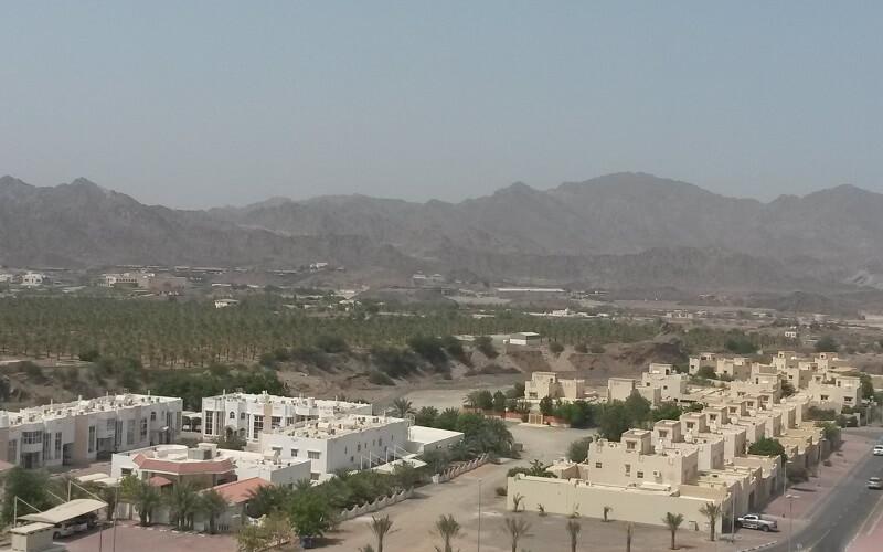 Hatta city photo