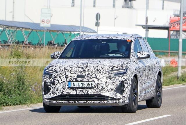 2020 - [Audi] Q4 E-Tron - Page 2 Audi-q4-e-tron-202070628-1599205849-2