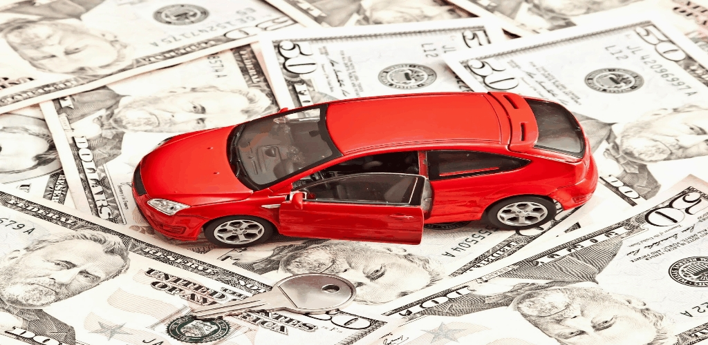 Obtaining The Best Automotive Finance