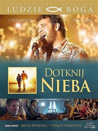 Dotknij nieba / I Can Only Imagine (2018) PL.AC3.DVDRip.XviD-GR4PE | Lektor PL