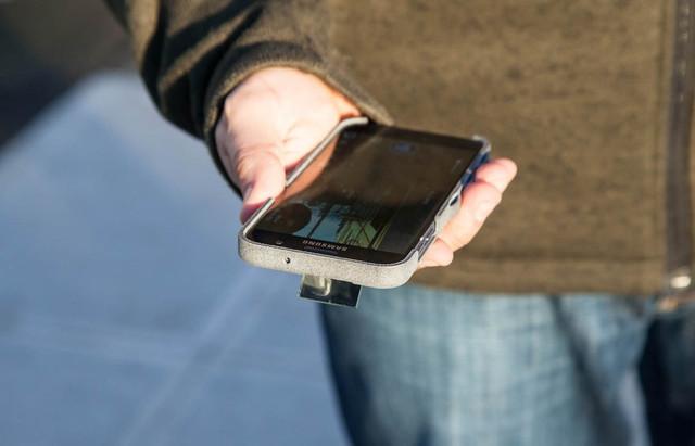 Green Tech Gadgets