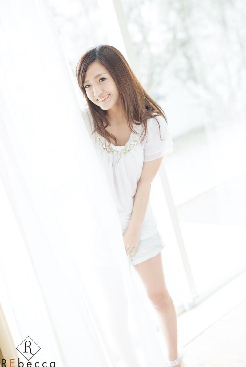 Hana お元気お天気お姉さん・青山はな デジタル写真集003