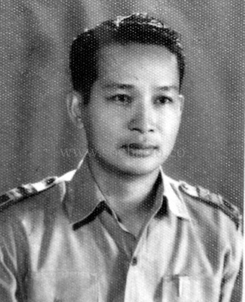 Soeharto muda