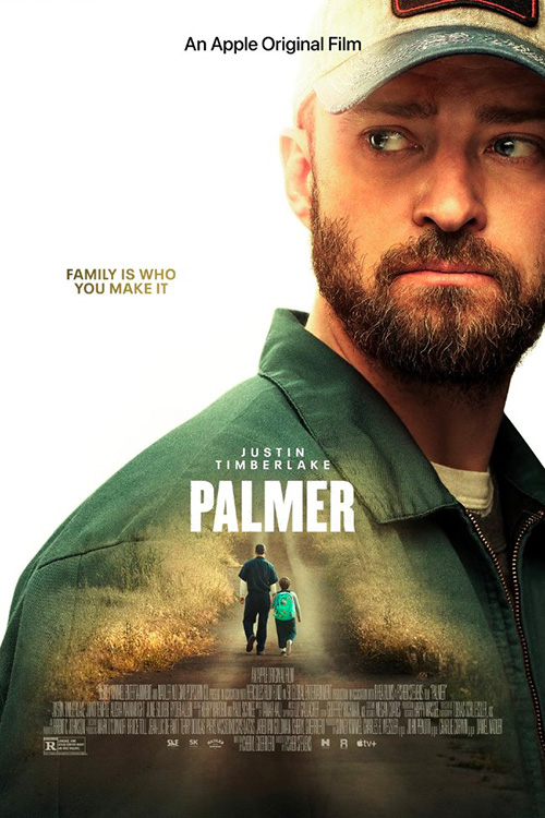 Palmer | 2021 | m720p - m1080p | WEB-DL | Türkçe Altyazılı | Tek Link