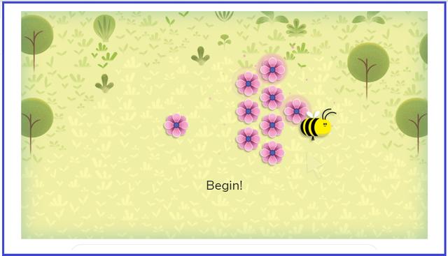 BEE-GOOGLE