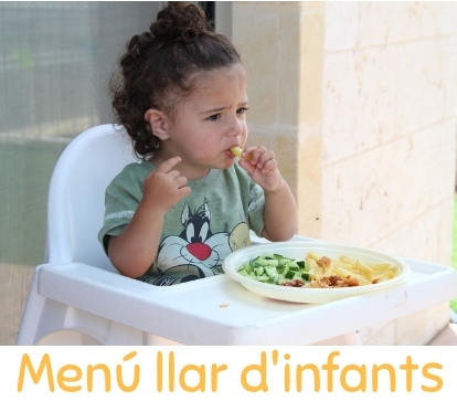 menu Llar Infants