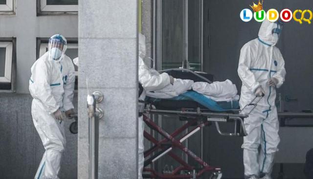 Gara-gara Virus Corona, Indeks Saham Korea Selatan Anjlok