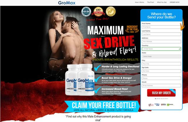 Gro-Max-Male-Enhancement