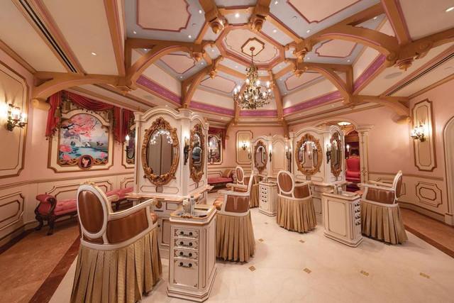 Hong Kong Disneyland Resort en général - le coin des petites infos - Page 14 B12