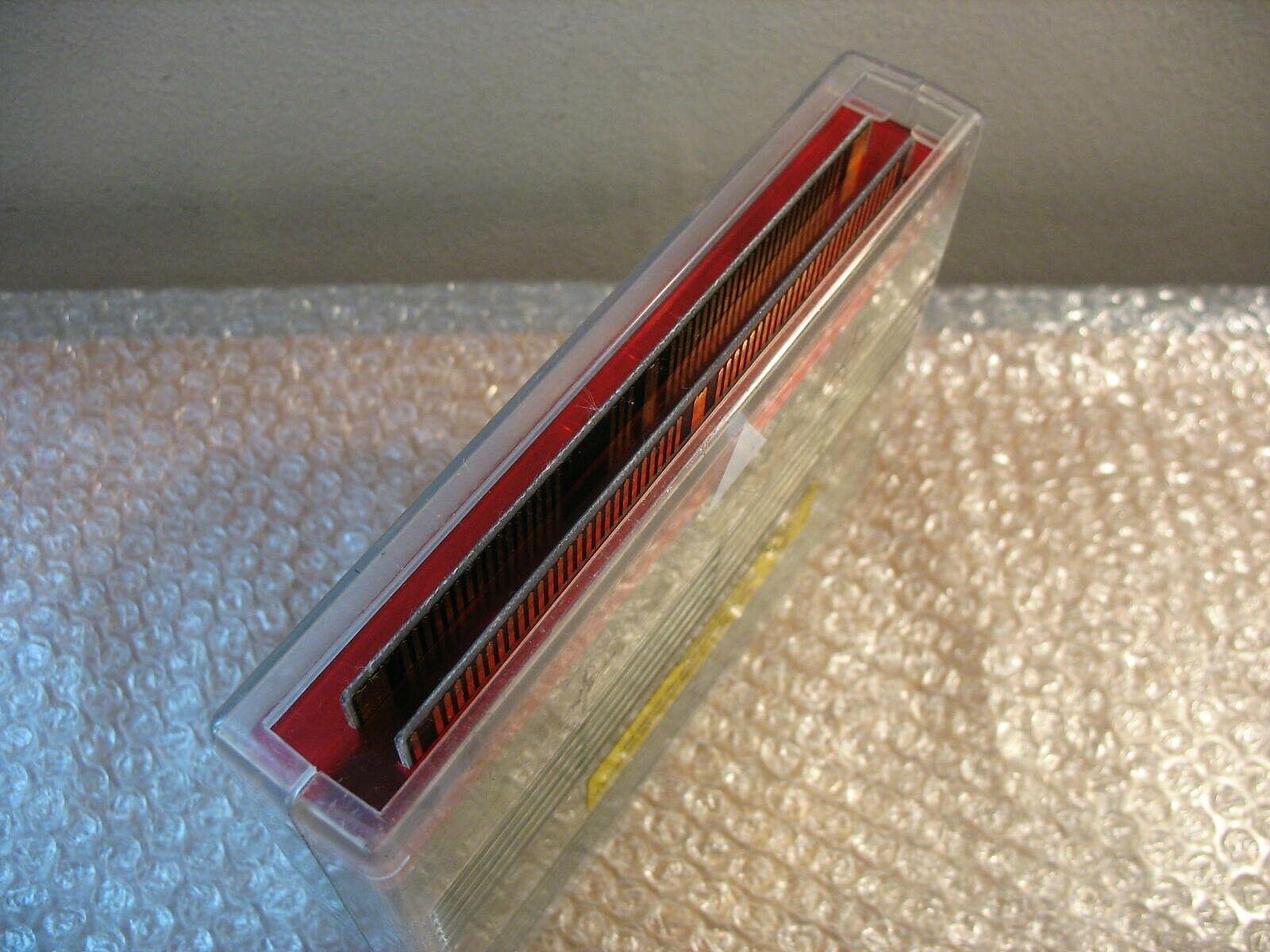 La couleur des cartouches MVS S-l1600