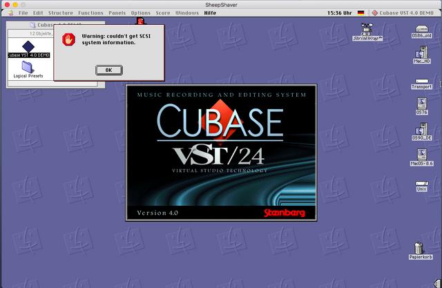 VST24