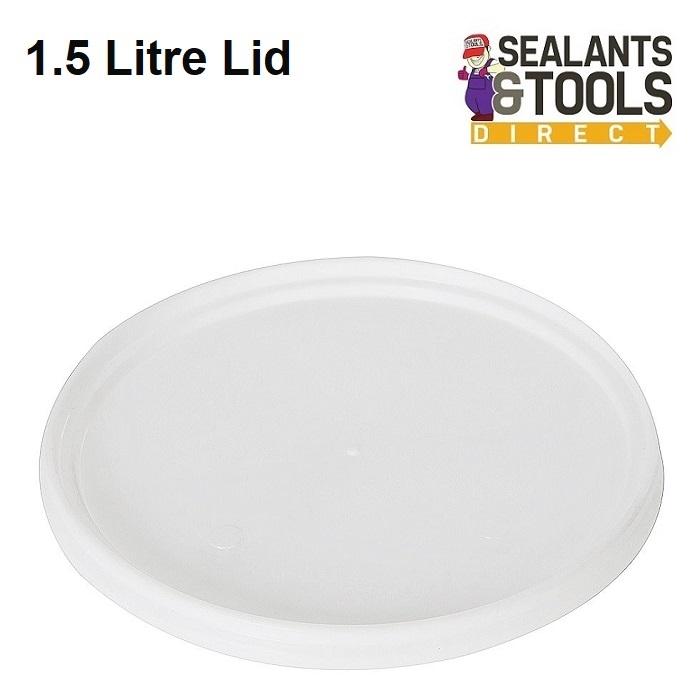 Silverline-1-5-Litre-Paint-Kettle-Lid-991920