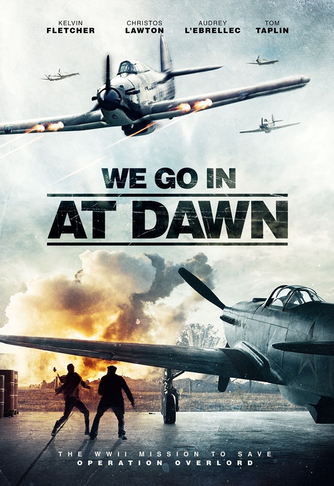 We Go In At Dawn (2020) 480p WEB-DL 300MB Download