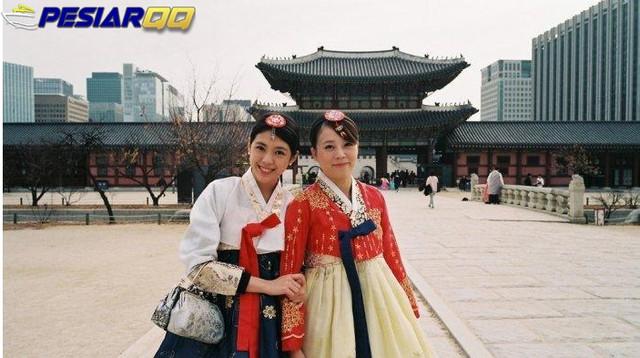 10 Cara Menikmati Musim Semi di Jepang dan Korea Selatan Tanpa Menguras Kantong Versi Traveloka