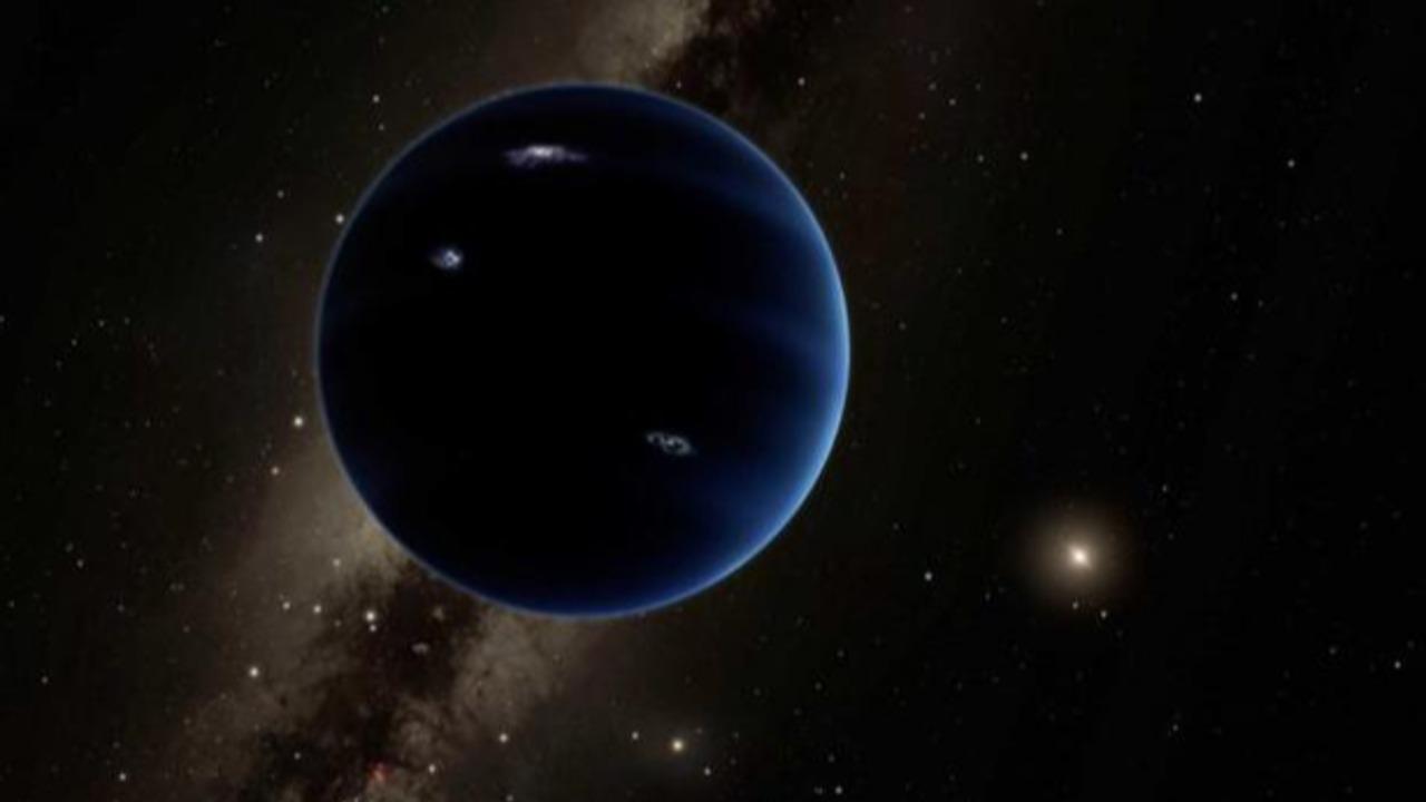 Podremos ver el Planeta Nueve en una década