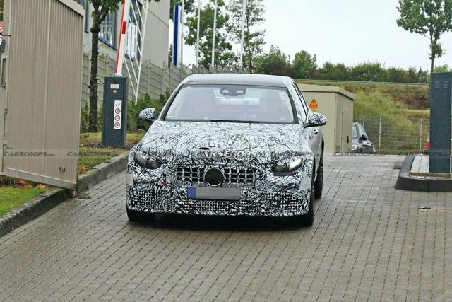 2020 - [Mercedes-Benz] Classe C [W206] - Page 7 76-ACC8-B5-5109-4-FFB-8-E98-B2-C1-D13642-F7