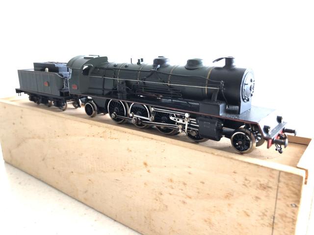 La Maison des Trains 2146680-D-6894-45-ED-9708-525128514-A51