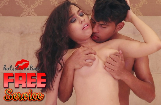 Free Service (2021) UNRATED Hindi Short Film Watch Online