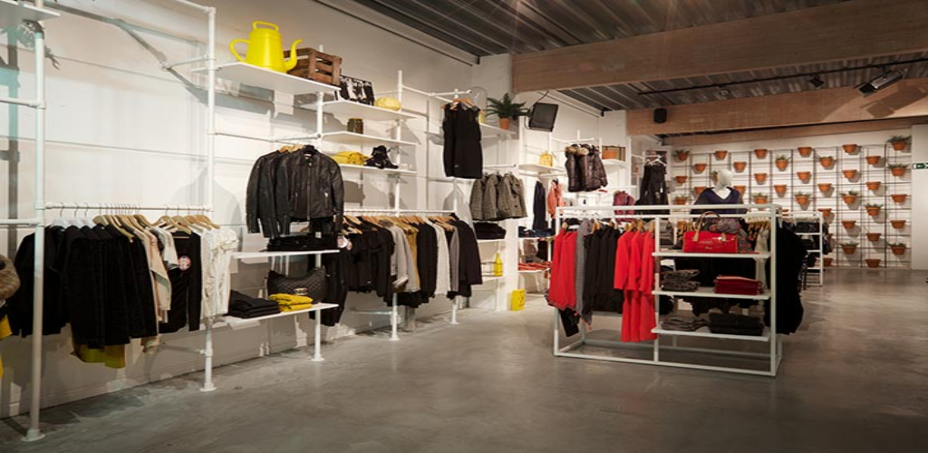 Factory Outlet Methods