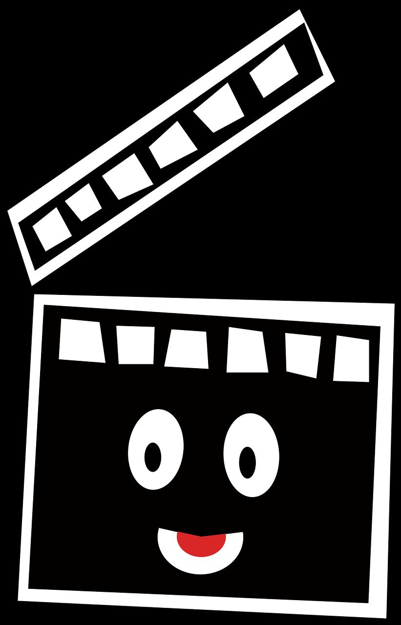 cine para niños hecho por niños