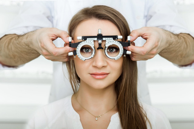 Behavioral Optometrist