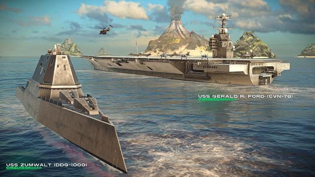 Download Modern Warship Mod Apk, Info Dan Cara Pakainya