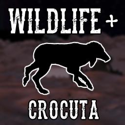 Wildlife+ [Crocuta] / Дикая природа + [Крокута] (RU)